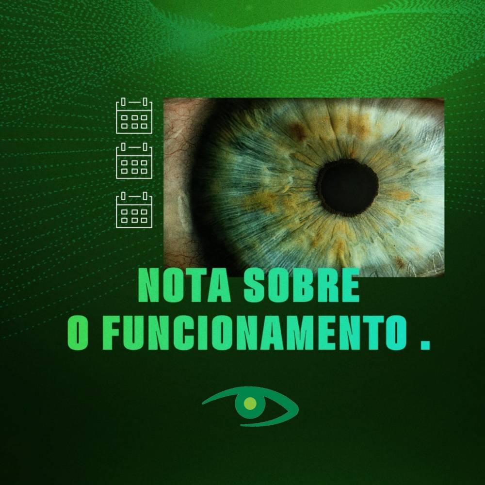 NOTA SOBRE O ATENDIMENTO DURANTE PANDEMIA DO CORONAVÍRUS
