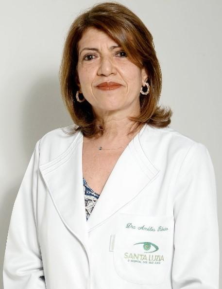 Maria Amélia Ribeiro (CRM 7430)