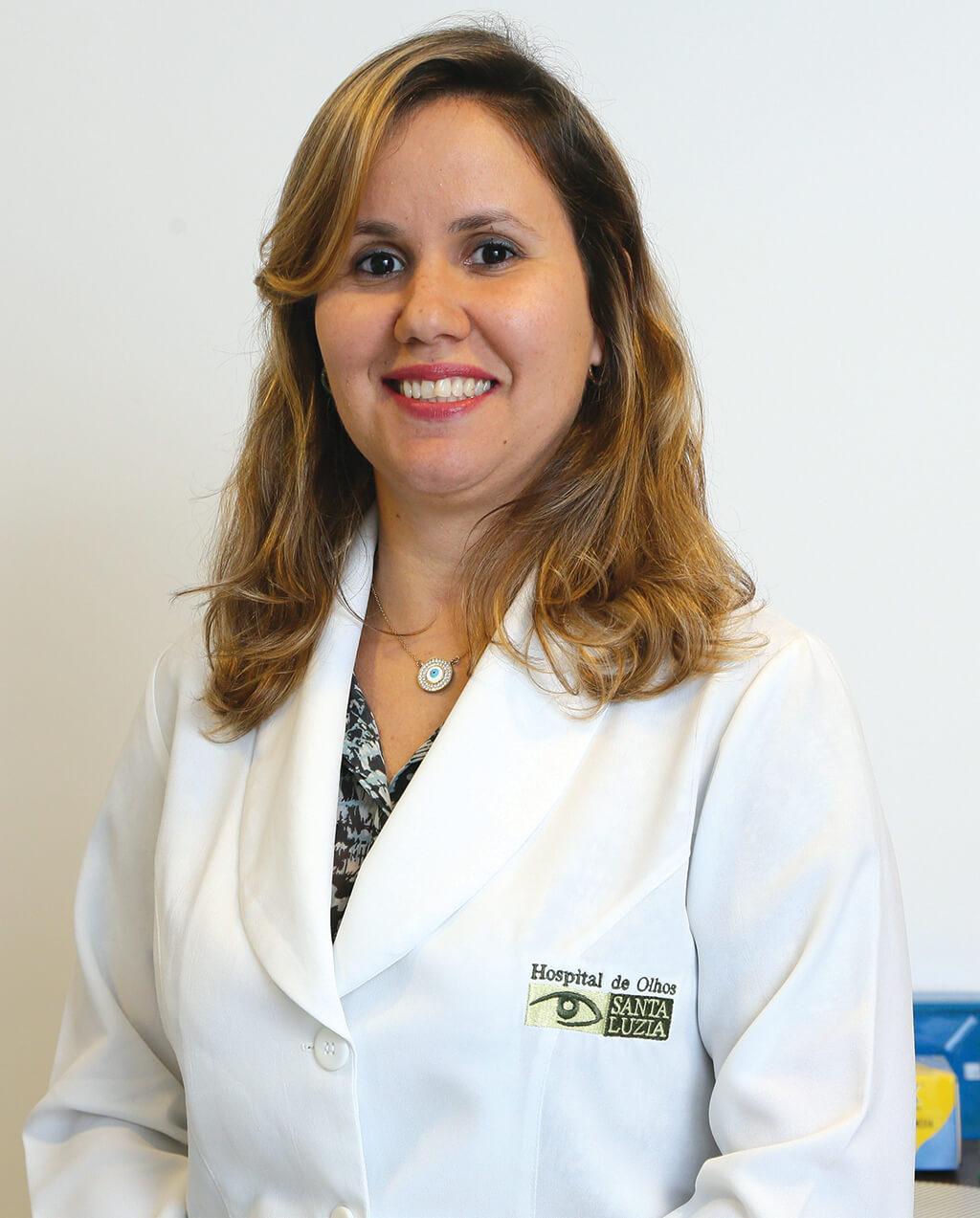 Patricia Rego