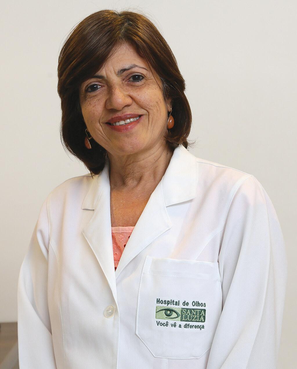 Maria Amélia Ribeiro