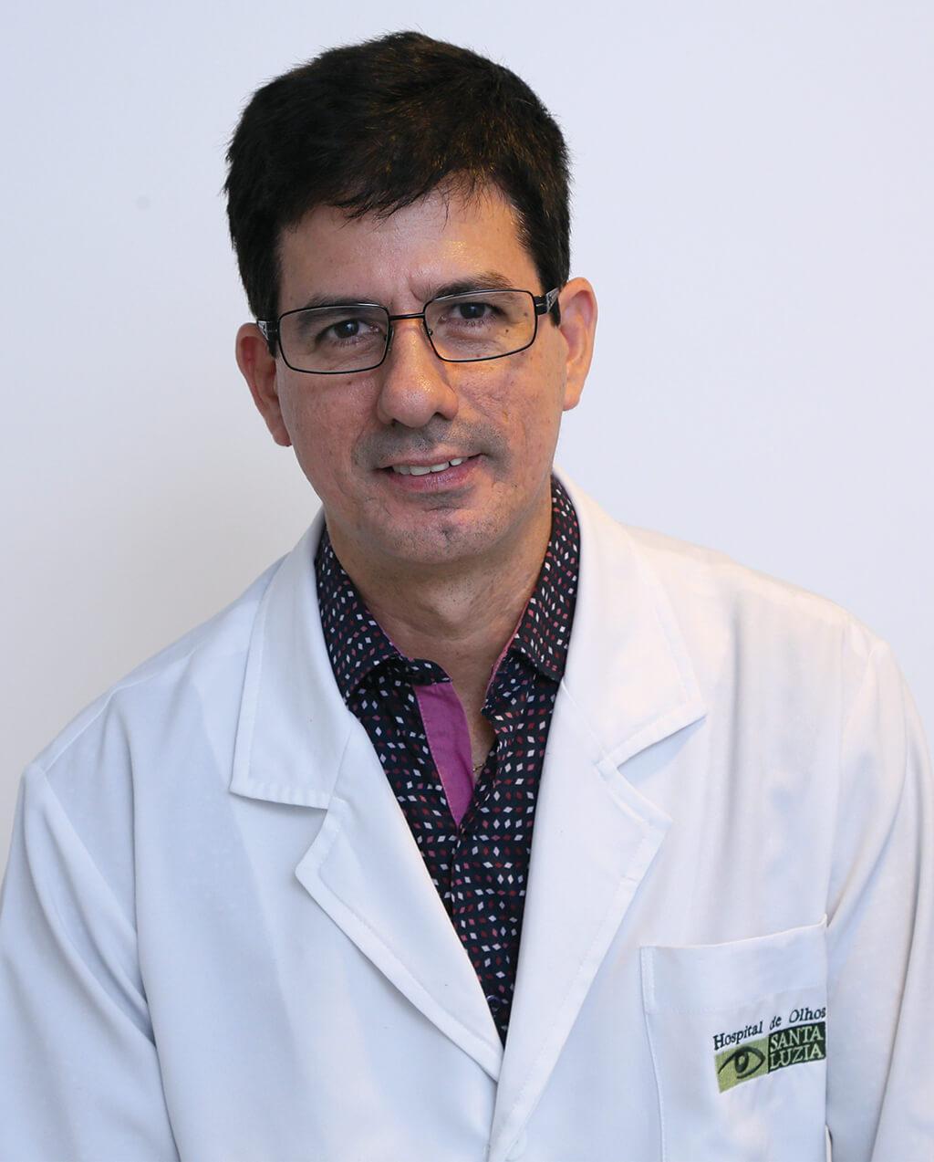 Rilcon Coelho